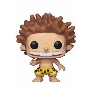 POP! TV - La famiglia della giungla: Donnie