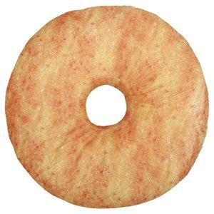 Donut Zuckerglasur pink