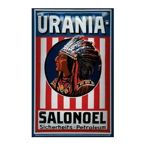 Urania - Salonoel (indianer)