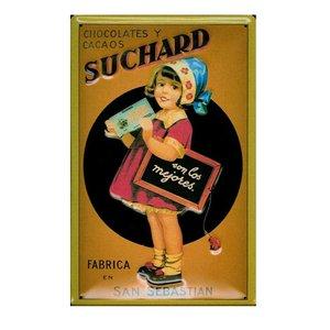 Suchard: Chocolates Y Cacao S