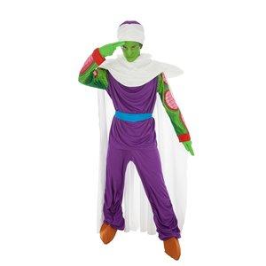 Dragonball Z: Piccolo