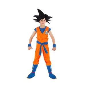 Dragonball Z: Goku Saiyan