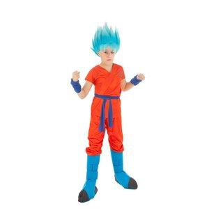 Dragonball Super: Goku - Super Saiyan