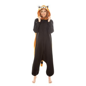 Kigurumi: Firefox