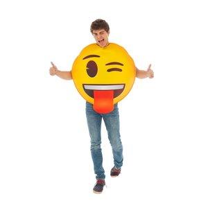 Emoji: Occhiolino