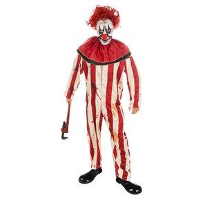 Gefährlicher Clown