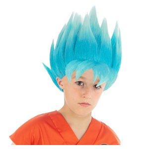 Dragonball: Goku Saiyan Super