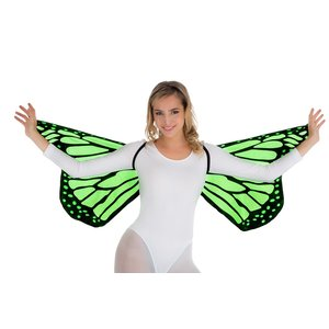 Grosser Schmetterling