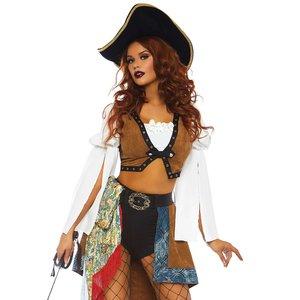 Pirata audace