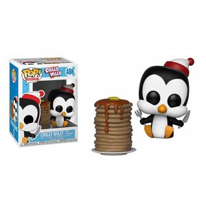 POP! - Chilly Willy: Chilly Willy