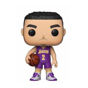 POP! - NBA: Lonzo Ball (Lakers)