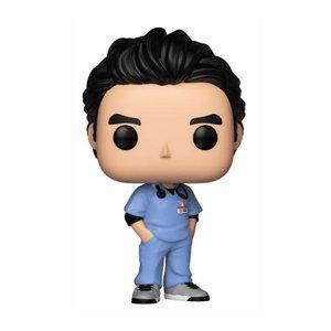 POP! - Scrubs: J.D.