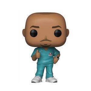 POP! - Scrubs: Turk