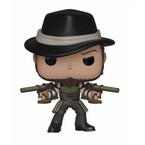 POP! - Attack on Titan: Kenny