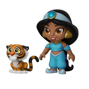 5 Star - Aladdin: Jasmine
