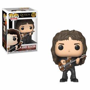 POP! - Queen: John Deacon