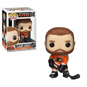 POP! - NHL: Claude Giroux (Flyers)