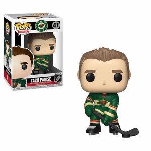 POP! - NHL: Zach Parise (Wild)