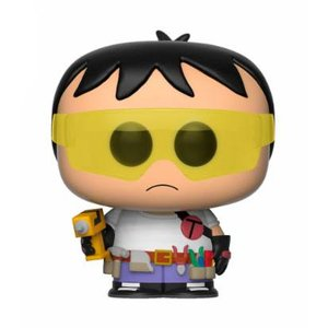 POP! - South Park: Toolshed