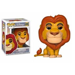 POP! - Il Re Leone: Mufasa