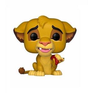 POP! - Il Re Leone: Simba