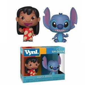 VYNL - Lilo & Stitch: Lilo & Stitch