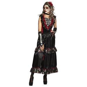 Tag der Toten - Dia De Los Muertos (umkehrbar)