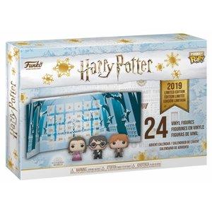 Pocket POP! - Harry Potter: Adventskalender