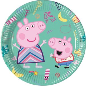 Peppa Wutz (8er Set)