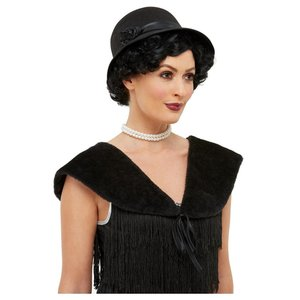 Flapper Black Charleston