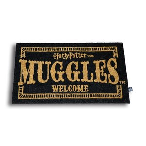 Harry Potter: Muggles Welcome