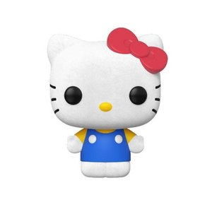 POP! - Hello Kitty: Classic - Flocked