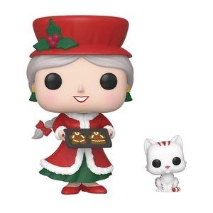 POP! - Christmas Village: Mrs. Claus