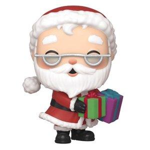 POP! - Christmas Village: Santa Claus