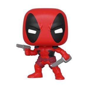 POP! - Marvel 80th: Deadpool (First Appearance)