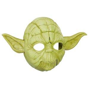 Star Wars: Elektronische Maske Yoda
