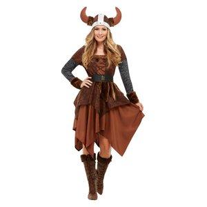 Wikinger - Barbaren Königin
