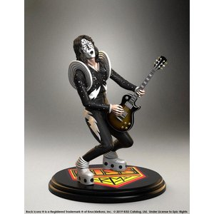 Kiss - Rock Iconz: The Spaceman 1/9 (ALIVE!)