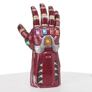 Avengers - Endgame: Elektronischer Machthandschuh - Nano Gauntlet 1/1