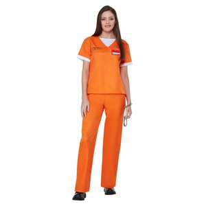ORANGE Is the New BLACK: Prigioniero