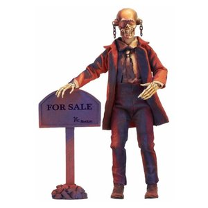 Megadeth: Vic Rattlehead - Peace sells... but who´s buying