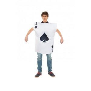 Pikass - Spielkarte