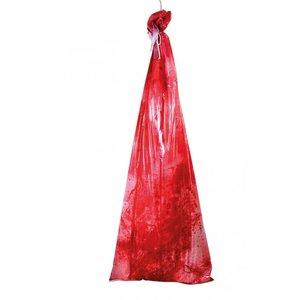 Sacchetto sanguinoso - Sacco per il corpo