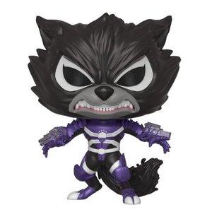POP! - Marvel - Venom: Rocket Raccoon