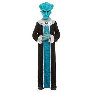 Alieno - Extraterrestre