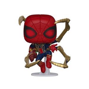 POP! Avengers: Spider-Man with Nano Gauntlet