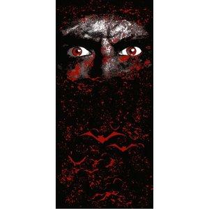 Vampire Face - Tischläufer 500 cm