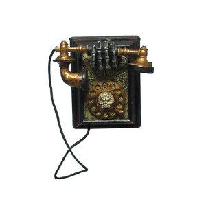 Animatronics: Verfluchtes Telefon - mit Licht und Sound