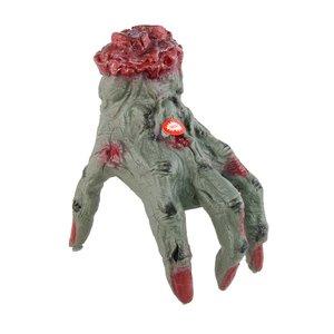 Animatronics: Laufende Zombie-Hand - mit Sound