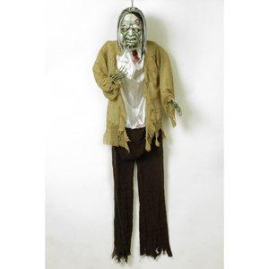 Zombie Frankenstein